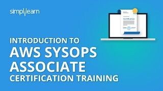 AWS SysOps Associate