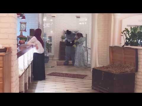 """Линда Идрисова -""""Баркалла Нана"""" 2017 ДР моей мамы ❤️🌹😻"""