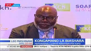 TD Jakes awasili Kenya kwa kongamano la Biashara