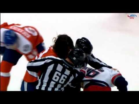 Philippe Paradis vs Chad Nehring