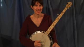 Cabin In Caroline - Excerpt from the Custom Banjo Lesson from the Murphy Method