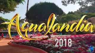 Aqualandia Benidorm Alicante  24 07 2018