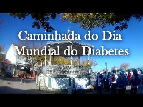 Tratamento de fígado na diabetes