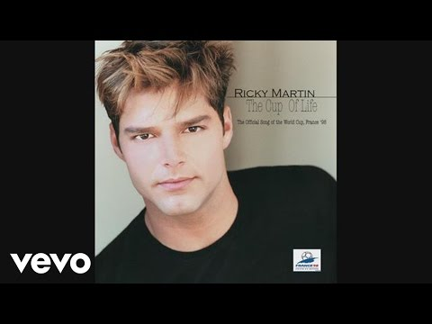 The Cup of Life (1998) (Song) by Ricky Martin