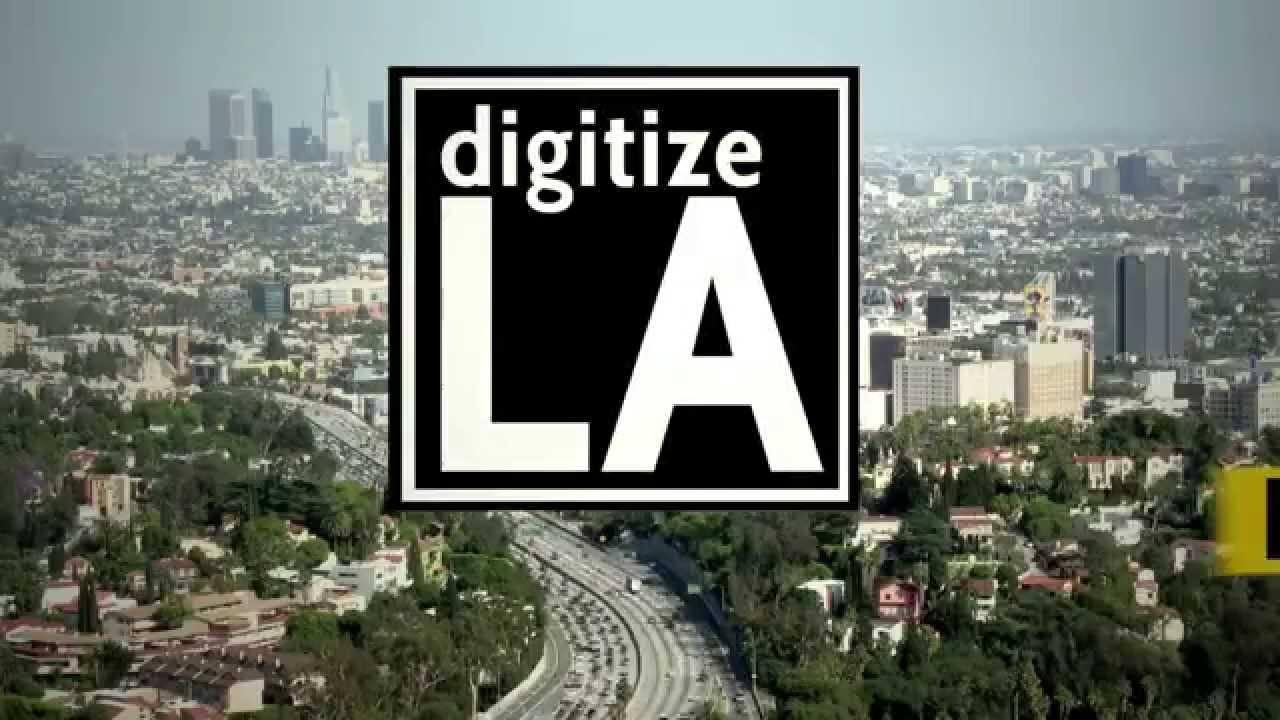 Digitize LA