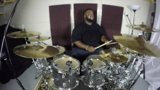 Justin Timberlake - Rock Your Body  Can't Stop The Feeling (Live Drum Cover)