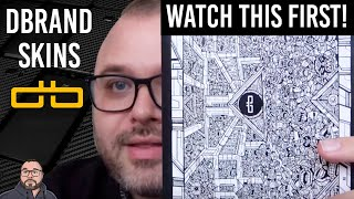 Before Buying DBrand Skins - Watch This First!