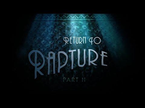 Half-Life: Alyx : Return To Rapture Chapter II Trailer