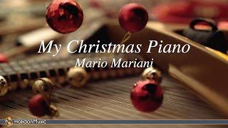 Jingle Bells - My Christmas Piano Greetings (Mario Mariani, piano) | Christmas Song