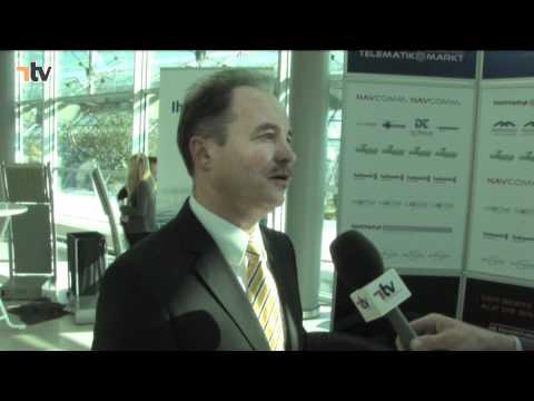 Interview mit stellv. Ministerpräsidenten Sven Morlok, Schirmherr des Telematik Award 2011