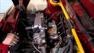 Установка турбо на 8кл двигатель ВАЗ