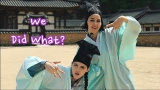 Cities You Should Visit in Korea | Yeongju City