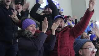 ОЧРК 2019/2020 Видеообзор матча «Ertis» - «Altai-Torpedo», Игра №305