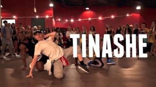Tinashe - Superlove ✪ Zacc Milne ✪