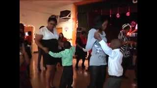 Canby Lane Mother-Son & Father-Daughter Dance