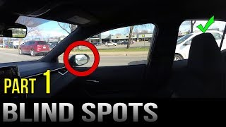 Blind Spots - Part 1 - What Are Blind Spots?