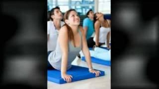 Liveitwell.ch - Vous Offre 10 Cours De Body Balance !