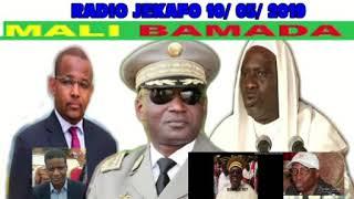 Radio Jekafo 10/ 05 /2019