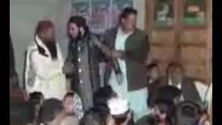 Molana Nasir Madni