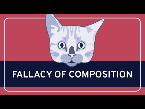 Fallacies Fallacy Of Composition Video Khan Academy