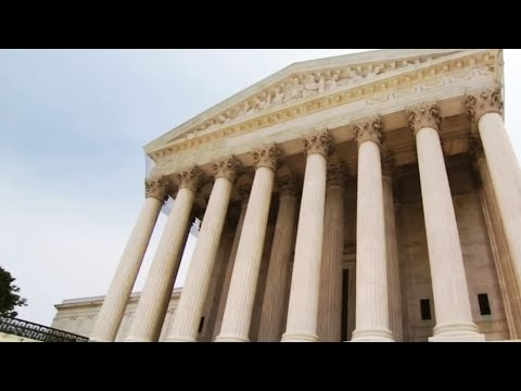 Expanding The Court: The Only Option For Democrats