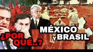 DETRAS DE LA RAZON: ROBERTO DE LA MADRID