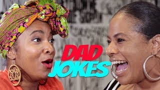 Dad Jokes | Kamira vs. Angel