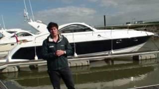 Fairline Targa 44 Open from Motor Boat & Yachting