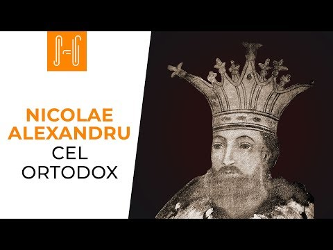 Nicolae Alexandru cel Ortodox