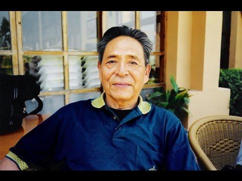 Homenaje al gran maestro Feng 2016