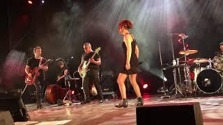 ZAZ Barcelona 29 De Junio De 2018