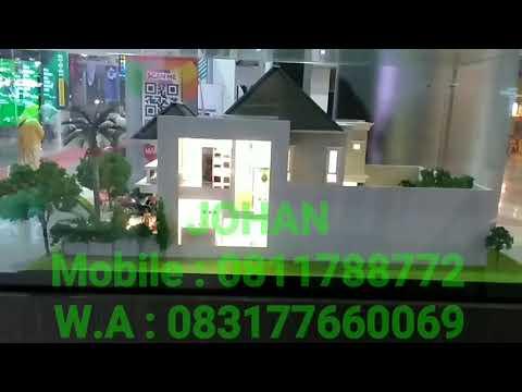 Onega 1 CitraLand Palembang