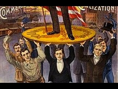 Why the U.S. Left the Gold Standard: Origins, Benefits, Drawbacks (2012)