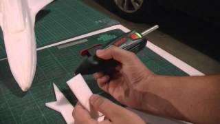 Bosch Hot Glue Pen Review
