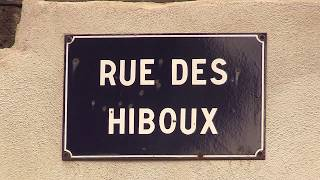 Rue des Hiboux