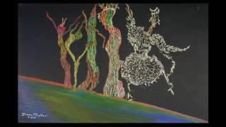 Diana Robleś Inspiration - Boogie Trees