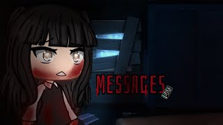Messages||Horror GLMM