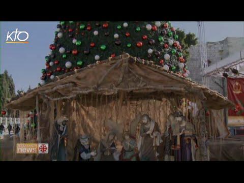 Terra Santa News du 15 décembre 2014