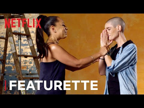 Orange is the New Black | Introducing the Poussey Washington Fund | Netflix