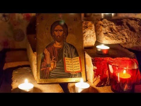 Молитва ангелу хранителю анна