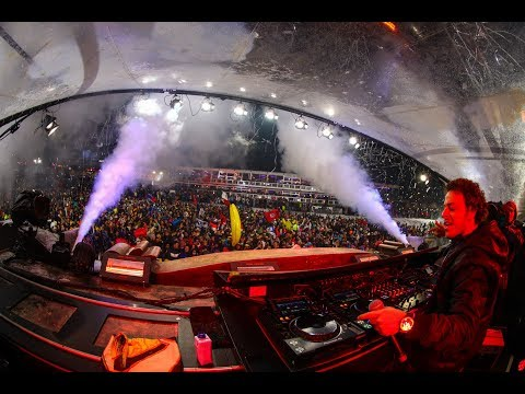 Vini Vici - Mainstage | Tomorrowland Winter 2019
