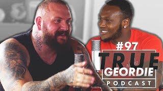 KSI COACH: VIDDAL RILEY | True Geordie Podcast #97