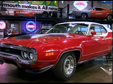1971 Plymouth GTX for Sale - CC-981901