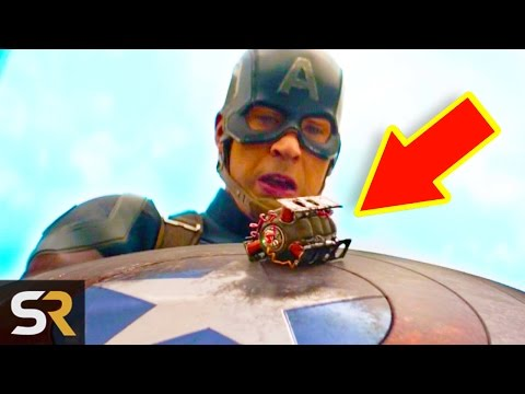 10 Marvel Movie Moments That Were Meant To Be WAY More SHOCKING!