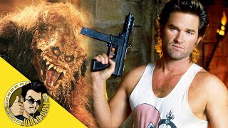 Big Trouble in Little China - WTF Happened To This Movie?