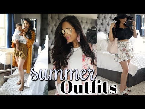 Trendy & Affordable Mom Friendly Outfits -  MissLizHeart