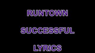 Runtown  Successful Lyrics