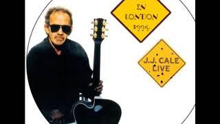 JJ Cale   Live In London 94 [Full Album]