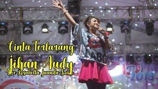 Cinta Terlarang - Jihan Audy Live Rosabella Juanda Sidoarjo