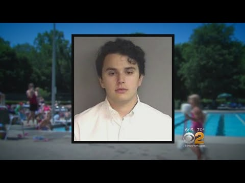 Lifeguard Charged After Saving Boy's Life.